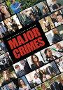 【送料無料】[枚数限定]MAJOR CRIMES 〜重大犯罪課〈コンプリート・シーズン〉/メアリー・マクドネル[DVD]【返品種別A】