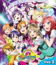 楽天Joshin web CD/DVD楽天市場店【送料無料】ラブライブ!μ's Go→Go! LoveLive! 2015〜Dream Sensation!〜 Blu-ray Day2/μ's[Blu-ray]【返品種別A】