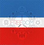 FREEDOM(通常盤)/BRADIO[CD]【返品種別A】
