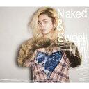 【送料無料】Naked & Sweet/Chara[Blu-specCD2]通常盤【返品種別A】