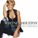 Artist Name: W - [期間限定][限定盤]アルティメイト・ホイットニー/ホイットニー・ヒューストン[CD]【返品種別A】