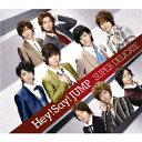 SUPER DELICATE/Hey!Say!JUMP[CD]通常盤【返品種別A】