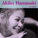 Artist Name: H - As usual/浜崎明子[CD]【返品種別A】