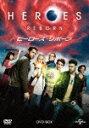 【送料無料】HEROES REBORN/ヒーローズ・リボーン DVD-BOX/ジャック・コールマン[DVD]【返品種別A】