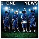 偶像名: Na行 - [枚数限定]ONE -for the win-/NEWS[CD]通常盤【返品種別A】