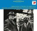 作曲家名: Sa行 - オーマンディ・コンダクツ・シベリウス/オーマンディ(ユージン)[CD]【返品種別A】