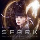 【送料無料】[枚数限定][限定盤]SPARK(初回限定盤)/上原ひろみ ザ・トリオ・プロジェクト[SHM-CD+DVD]【返品種別A】