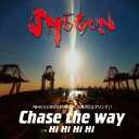 Chase the way SHOGUN[CD] 返品種別A