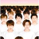 枚数限定 限定盤 スタートダッシュ (初回盤B)/ジャニーズWEST CD DVD 【返品種別A】