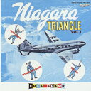 艺人名: Na行 - Niagara Triangle Vol.1 30th Anniversary Edition/ナイアガラトライアングル[CD]【返品種別A】