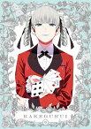 【送料無料】[初回仕様]賭ケグルイ 6/アニメーション[DVD]【返品種別A】