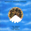 艺人名: P - 【送料無料】[枚数限定][限定盤]甦る世界(英語盤)/P.F.M.[CD][紙ジャケット]【返品種別A】