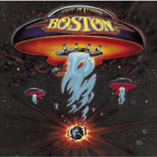 幻想飛行/ボストン[CD]【返品種別A】の商品画像