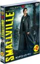 SMALLVILLE/ヤング・スーパーマン〈ナイン・シーズン〉 セット2/トム・ウェリング[DVD]【返品種別A】