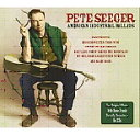 艺人名: P - AMERICAN INDUSTRIAL BALLAD[輸入盤]/PETE SEEGER[CD]【返品種別A】