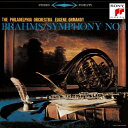 Composer: Ha Line - ブラームス:交響曲第1番[1959年録音]/オーマンディ(ユージン)[CD]【返品種別A】