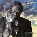 藝人名: B - [枚数限定][限定盤]ゼア・イズ・オールウェイズ・ワン・モア・タイム/B.B.キング[CD]【返品種別A】