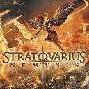 藝人名: S - [枚数限定][限定盤]ネメシス/ストラトヴァリウス[CD]【返品種別A】
