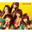 偶像名: Ya行 - Love for You/夢みるアドレセンス[CD]通常盤【返品種別A】