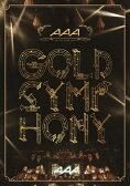 【送料無料】AAA ARENA TOUR 2014 -Gold Symphony-/AAA[DVD]【返品種別A】