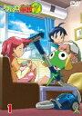 【送料無料】ケロロ軍曹 7thシーズン 1/アニメーション[DVD]【返品種別A】