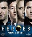 【送料無料】HEROES シーズン4 バリューパック/マイロ・ヴィンティミリア[DVD]【返品種別A】