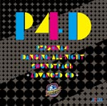「ペルソナ4 ダンシング・オールナイト」サウンドトラック -ADVANCED CD-/ゲーム・ミュージック[CD]【返品種別A】