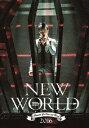【送料無料】Hiromi Go Concert Tour 2016 NEW WORLD/郷ひろみ[DVD]【返品種別A】