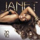 艺人名: J - [枚数限定][限定盤]20 Y.O./ジャネット・ジャクソン[CD]【返品種別A】