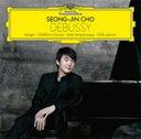 作曲家名: Ta行 - DEBUSSY【輸入盤】▼/チョ・ソンジン[CD]【返品種別A】