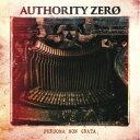 艺人名: O - Persona Non Grata/オーソリティ・ゼロ[CD]【返品種別A】
