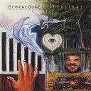 艺人名: G - [枚数限定][限定盤]イリュージョンズ/ジョージ・デューク[CD]【返品種別A】