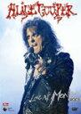 【送料無料】ライヴ・アット・モントルー2005/アリス・クーパー[DVD]【返品種別A】