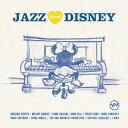 【送料無料】ジャズ・ラヴズ・ディズニー/オムニバス[SHM-CD]【返品種別A】