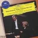 ショパン:ピアノ協奏曲第1&2番/ツィマーマン(クリスティアン)[CD]【返品種別A】