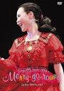 【送料無料】Seiko Matsuda Concert Tour 2018 Merry-go-round/松田聖子 DVD 【返品種別A】