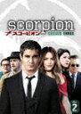 【送料無料】SCORPION/スコーピオン シーズン3 DVD-BOX Part2/エリス ガベル DVD 【返品種別A】