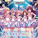 THE IDOLM@STER CINDERELLA MASTER EVERMORE/ゲーム・ミュージック[CD]【返品種別A】
