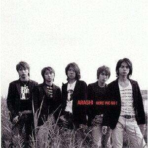 HERE WE GO!/嵐[CD]【返品種別A】