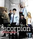 【送料無料】SCORPION/スコーピオン シーズン1<トク選BOX>/エリス ガベル DVD 【返品種別A】