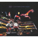 Artist Name: M - 【送料無料】ライヴ・アット・ローマ・オリンピック・スタジアム<CD+DVD>/ミューズ[CD+DVD]【返品種別A】