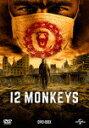 【送料無料】12モンキーズ DVD-BOX/アーロン・スタンフォード[DVD]【返品種別A】