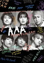 【送料無料】[先着特典付/初回仕様]AAA FAN MEETING ARENA TOUR 2018 〜FAN FUN FAN〜【DVD】/AAA[DVD]【返品...
