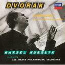 其它 - ドヴォルザーク:交響曲第7番&第9番《新世界より》/ラファエル・クーベリック[CD]【返品種別A】