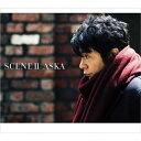 艺人名: A行 - 【送料無料】SCENEII -Remix ver.-/ASKA[HQCD]【返品種別A】