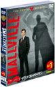 SMALLVILLE/ヤング・スーパーマン〈ファイナル・シーズン〉 セット1/トム・ウェリング[DVD]【返品種別A】