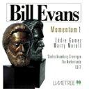 Artist Name: B - [枚数限定][限定盤]モーメンタム VOL.1/ビル・エヴァンス[CD]【返品種別A】