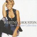 アルティメイト・ホイットニー/ホイットニー・ヒューストン[CD]通常盤【返品種別A】