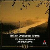 英国和善的调查/BBC交响乐团[CD]【退货类别A】[イギリスの優しき調べ/BBC交響楽団[CD]【返品種別A】]