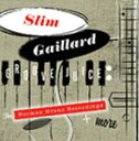 Artist Name: S - GROOVE JUICE:THE NORMAN GRANZ RECORDINGS+MORE【輸入盤】▼/SLIM GAILARD[CD]【返品種別A】